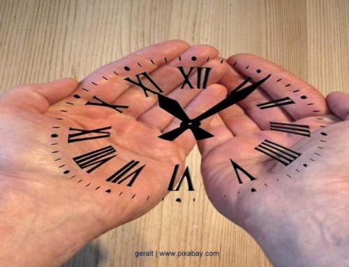 Ganzheitliches Zeitmanagement für eine bessere Work-Life-Balance