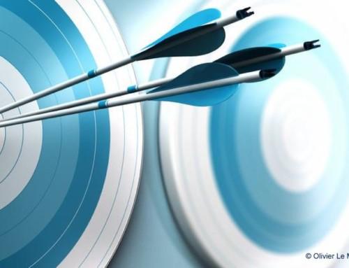 Ziele definieren  – als Grundlage eines gelungenen Zeitmanagement