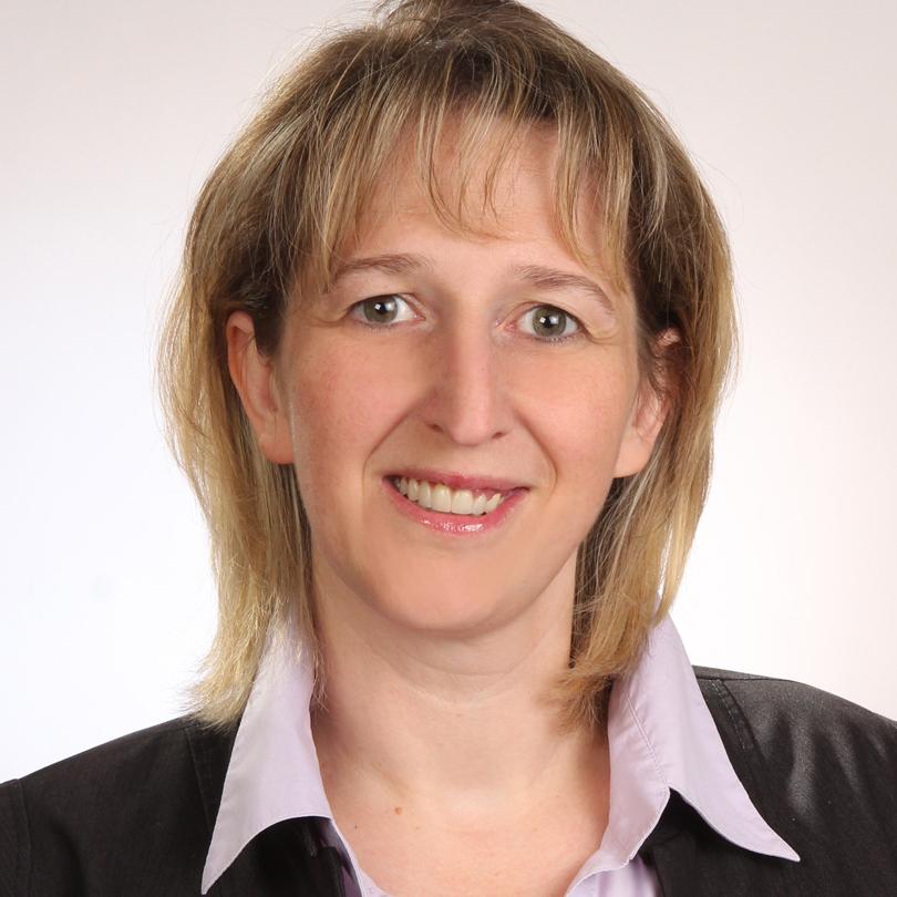 Annett Leisau, Fortbildnerin für Erzieherinnen und Erzieher