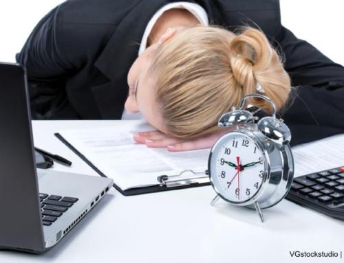Was bewirkt Stress im Körper?