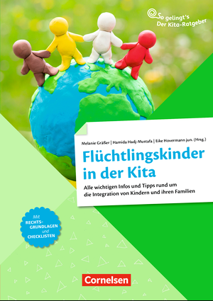 Buch: Flüchtlingskinder im Kindergarten
