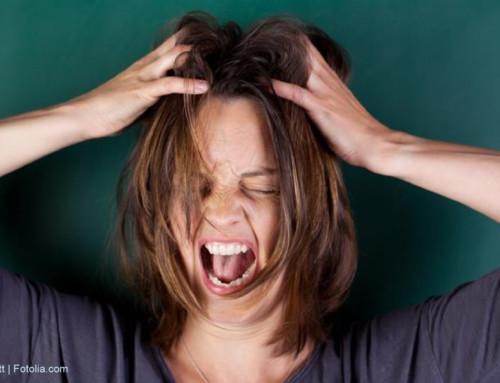 Lärm – Eine Belastung für ErzieherInnen