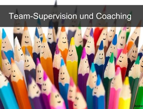 Coaching & Supervision für ErzieherInnen