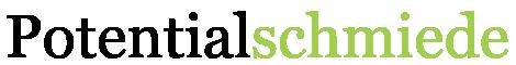 Potentialschmiede Retina Logo