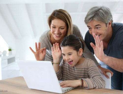 Kontakt trotz Social Distancing